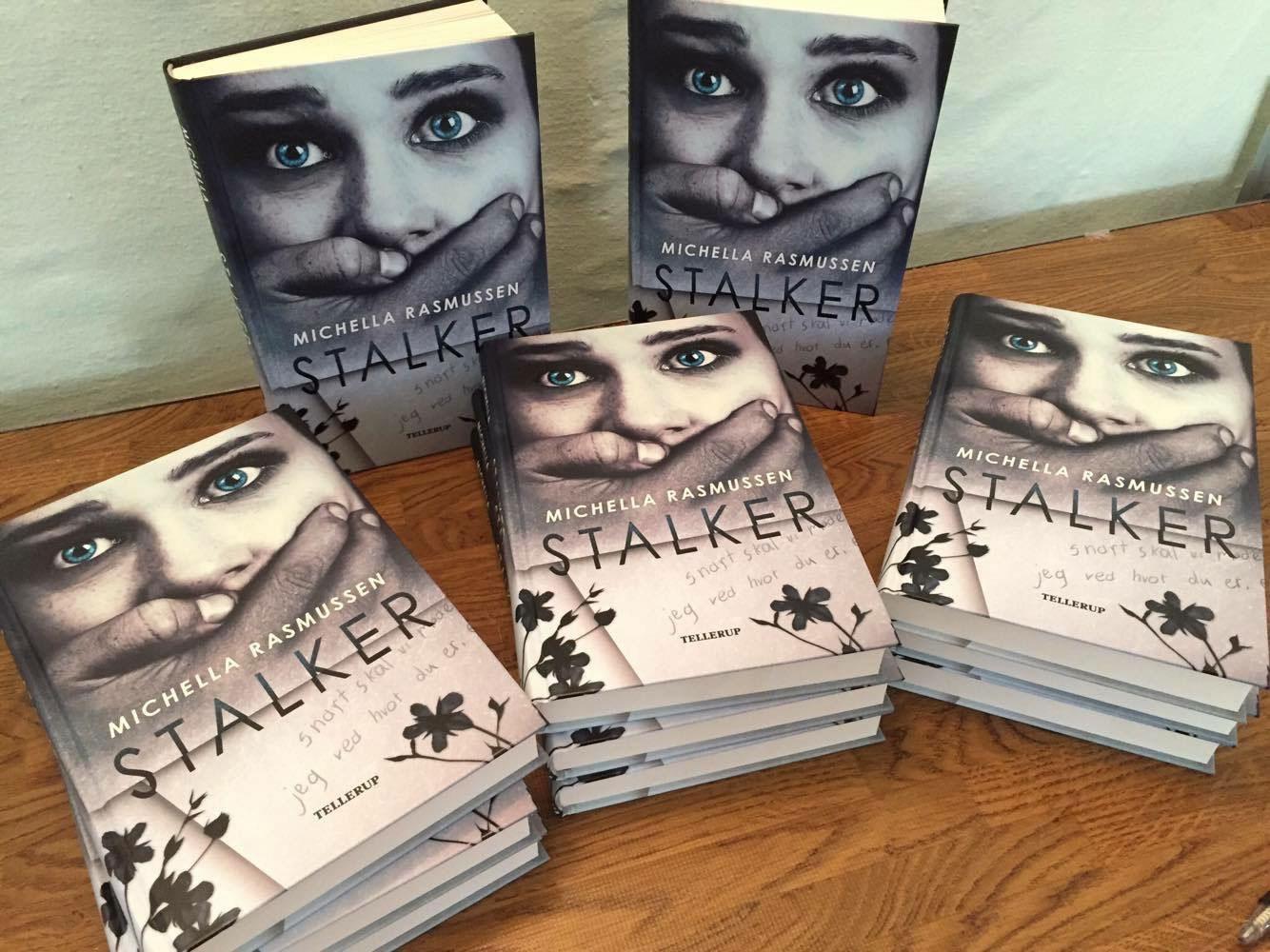 Stalker-bøger