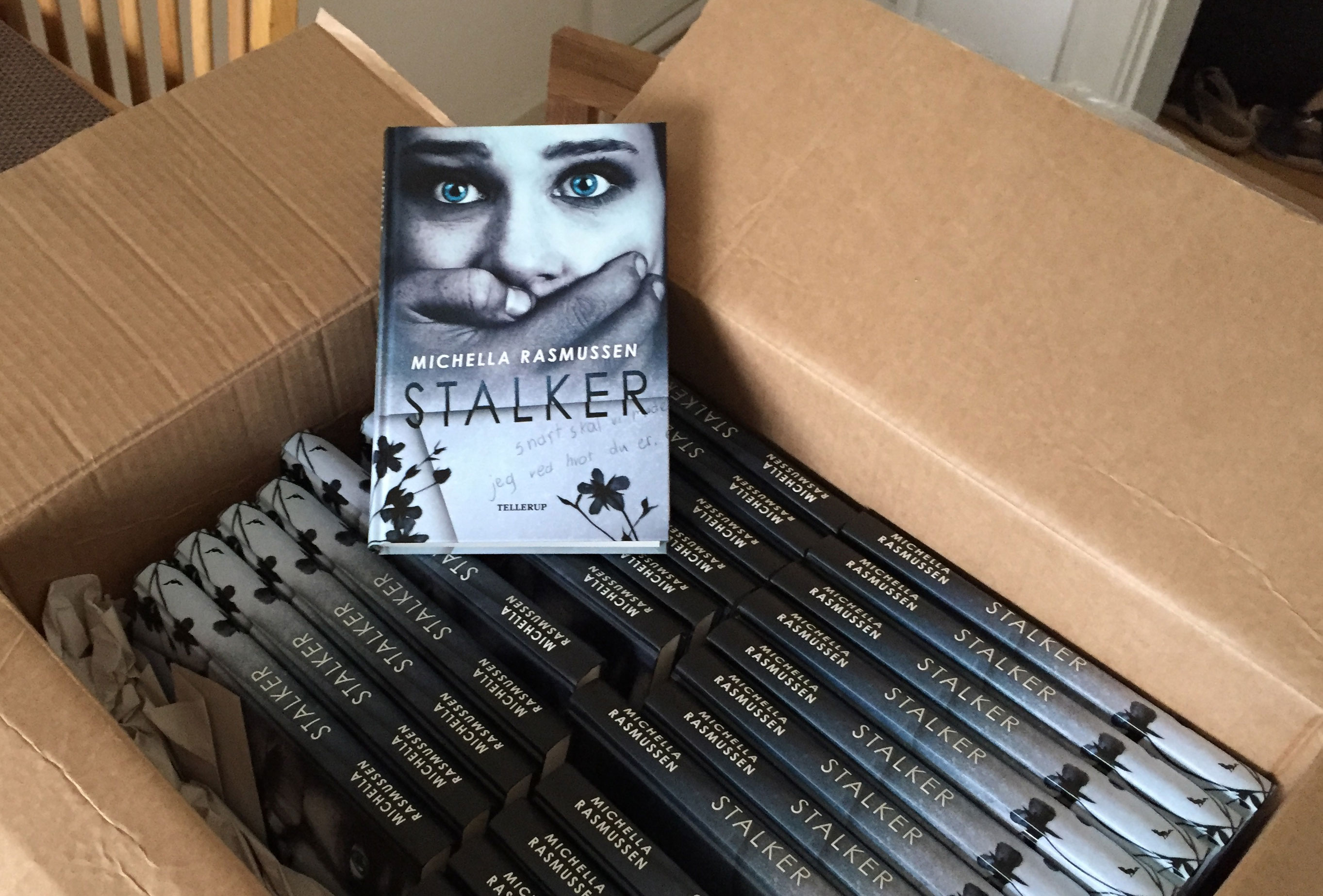 Stalker-pakke