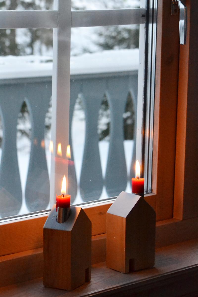 Korrekturlæsning i sne og nordlys 1