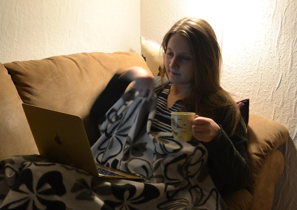 Få mere tid til at skrive ved at stå tidligt op hver morgen