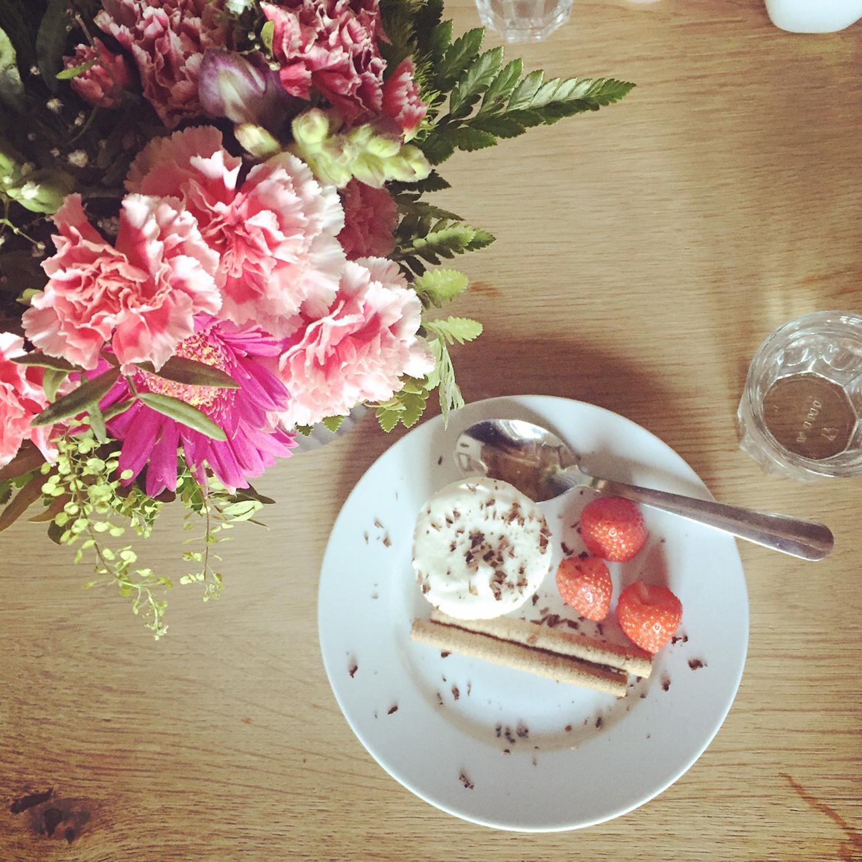 Rævetræf - Lækker dessert