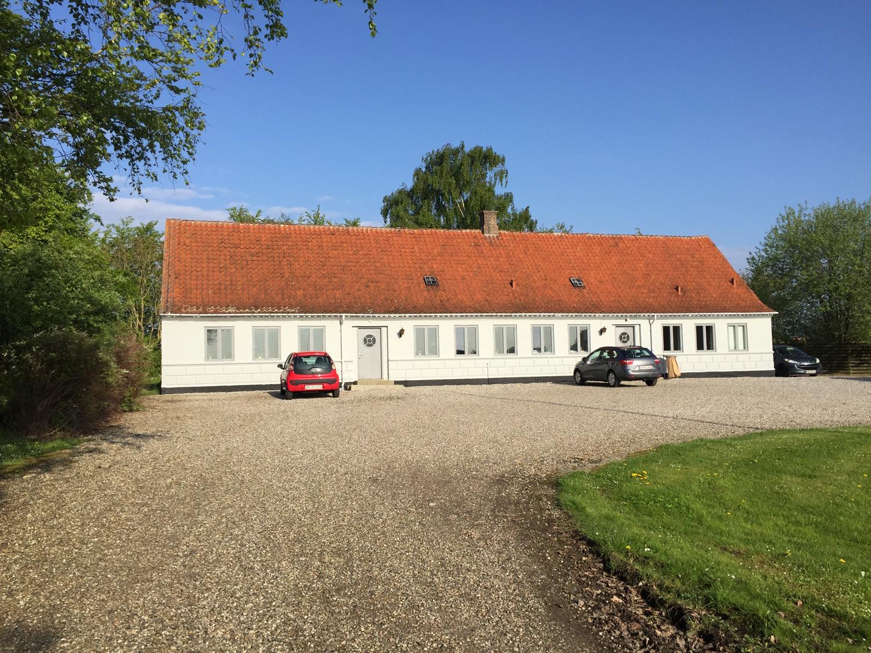 Rævetræf - Sommerhus
